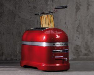KitchenAid Artisan Broodrooster