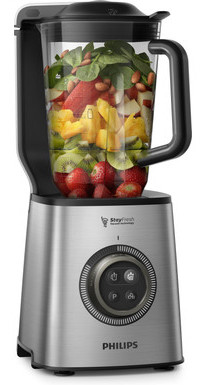 Philips Vacuüm blender