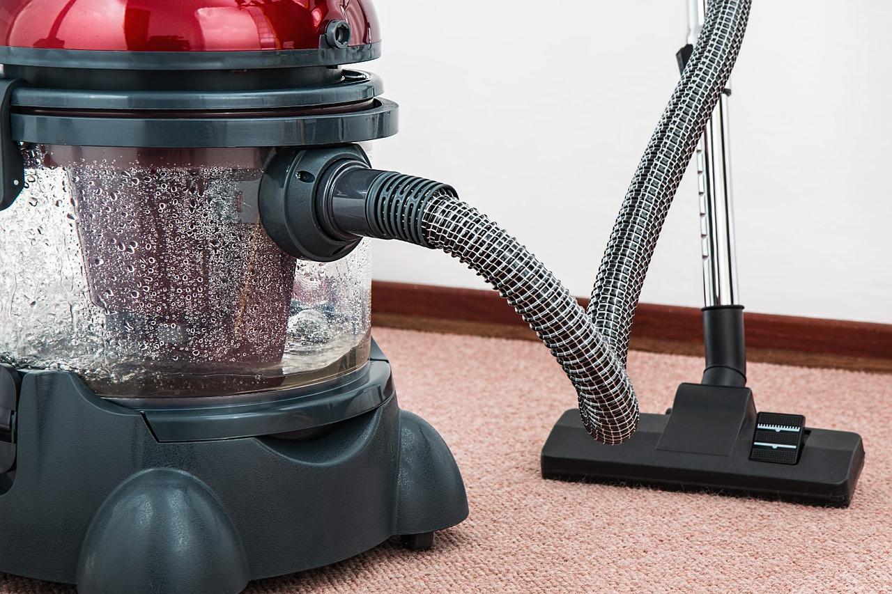 Waarom zoveel stof in huis?