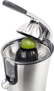 Princess Master Juicer 201851 lemon
