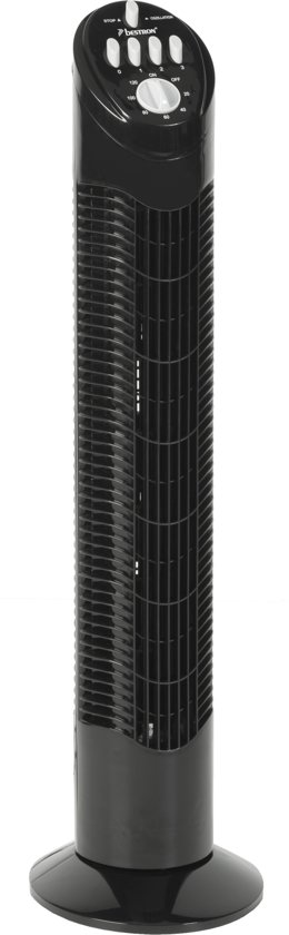Bestron AFT760Z torenventilator