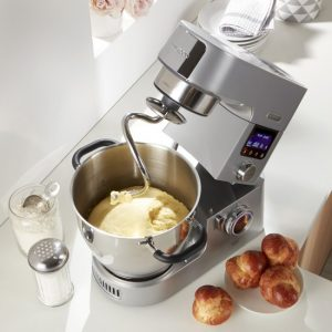 Kenwood Cooking Chef Gourmet KCC9060S deeg