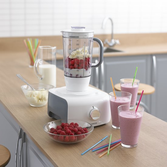 Kenwood Multipro Home FDP623WH smoothie