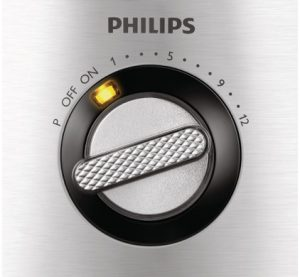 Philips Avance Collection HR7778/00 draaiknop