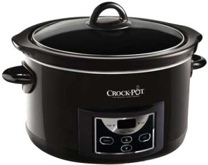 Crock-Pot CR507 Slowcooker 4,7 L