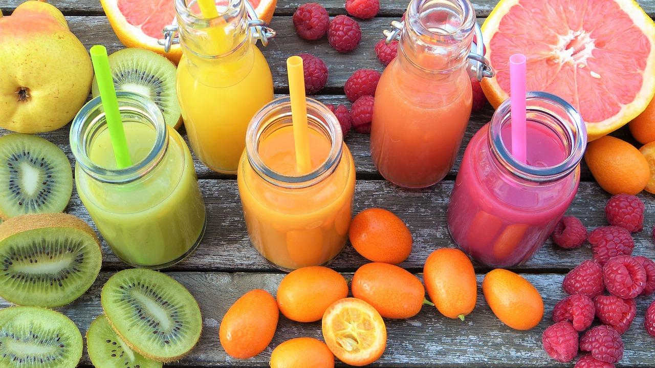 Blender recepten : voor de beste smoothies en meer