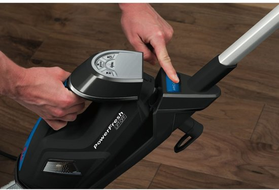 BISSELL 1897N – PowerFresh Lift-Off – 2-in-1 hand