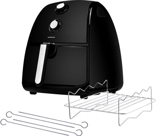 Inventum CGF440HL met accesoires