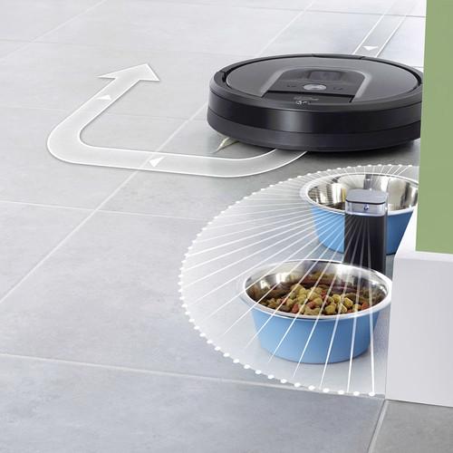 iRobot Roomba 960 nogo zone