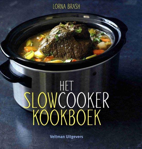 Het slowcooker kookboek 2