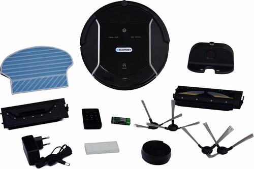 Blaupunkt Bluebot XSmart VCBB1XS accessoires