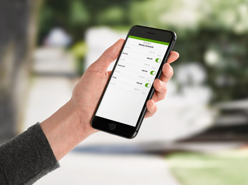 iRobot Roomba E5 app
