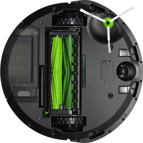 iRobot Roomba E5 onderkant