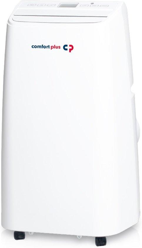 ComfortPlus CP-12 mobiele airco 3,5kW koelen + verwarmen