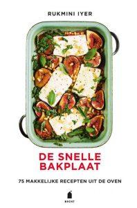Kookboek - De snelle bakplaat
