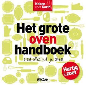 Kookboek - Het grote ovenhandboek