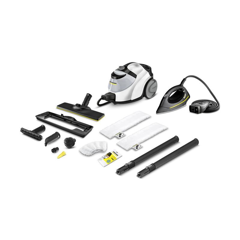 Karcher SC5 EasyFix Premium Iron