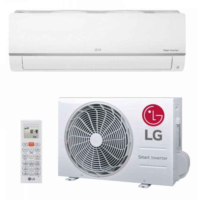 LG PC12SQ 3.5 KW STANDAARD PLUS AIRCONDITIONER WIFI