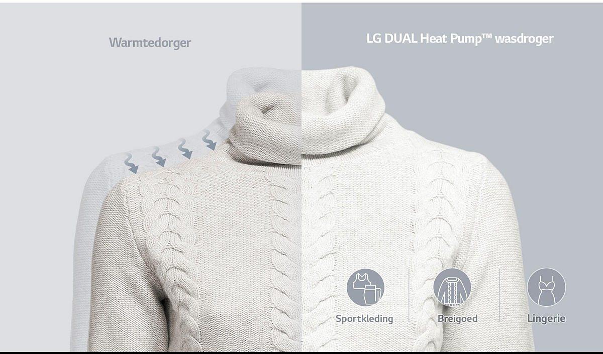 Fabric protection LG