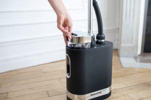 SteamOne ST70SB Stilys waterreservoir