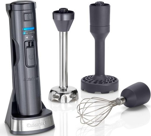 Cuisinart 3-in-1 handblender SCB300BE